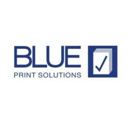 Blue Printer Cartridge Toner unit for Blue BPS907