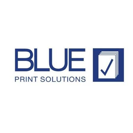 blue print bps 125 A4 master