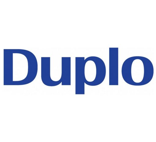 Duplo 514 - Black ink for use in Duplo 43S,31S,33S,21S,22S,2030 Compatible