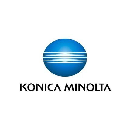 Konica Minolta TN214Y Katun Compatible Yellow Toner for use in BIZHUB C200 , C200E , C200 LITE