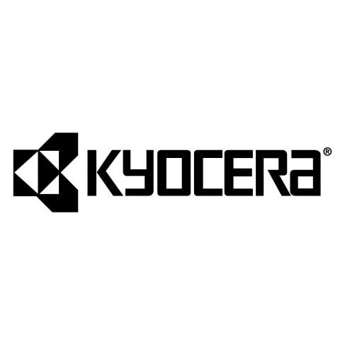 Kyocera Mita TK550C Katun Compatible Cyan Toner Cartridge Inc RFID CHIP & Waste Toner Bottle for use in Kyocera Mita FS-C5100