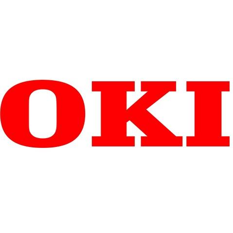 Oki Toner-K-C810-8K for use in Oki C810/C830 printers