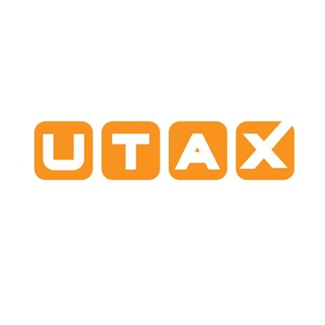 Utax TK-100 / TK-18 Katun Compatible Black Toner Cartridge for use in Utax CD 1315 , CD 1018
